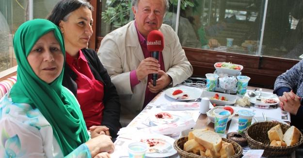 Tarihi Veliefendi Köftecisi Bakırköy'de açıldı