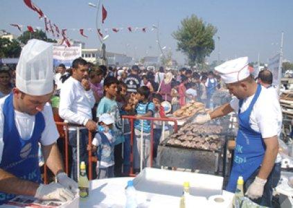 ''Tarihi Yarımada 10. Balık Festivali'' Kumkapı'da yapılacak