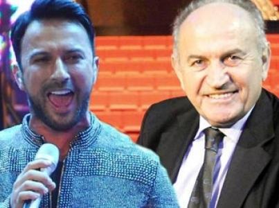 Tarkan'a konser için 1,5 milyon lira