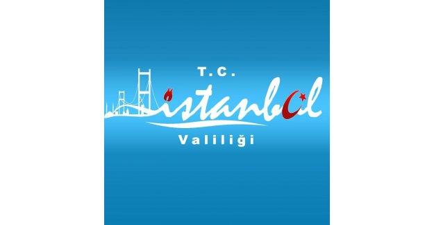 T.C. İSTANBUL VALİLİĞİ İl Basın ve Halkla İlişkiler Müdürlüğü