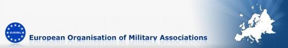 TEAS-SEN, EUROMİL (Avrupa Askeri Birlikler Örgütü) Üyesi Oldu