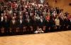 15.Kent Konseyi Genel Kurulu Renkli Geçti