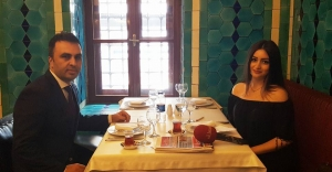 1901 Yılından Beri Türk Mutfağının Eşsiz Lezzeti 'PANDELİ'