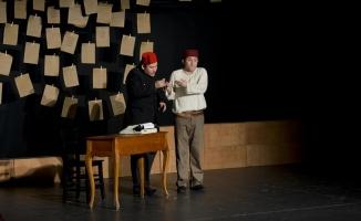 Belediye tiyatrosundan bir oyun daha
