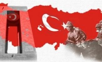 """""""Çanakkale'den 15 Temmuz'a Uzanan Şanlı Destan """" Güngören'de İhya Ediliyor!"""