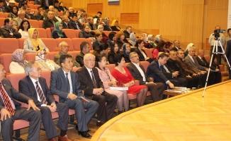 Halife Altay Doğumunun 100.Yılında Anıldı