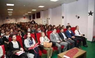 Spor Spikeri Emre Tilev'den, Öğrencilere Tavsiyeler
