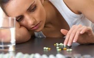 Türkiye'de Antideprasan Kullanımı Yüzde 70 Arttı