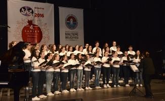22 ilden 99 koro Maltepe'de buluşuyor
