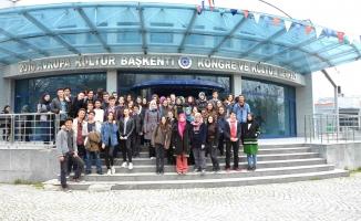 6 bin lise son sınıf öğrencisi üniversiteleri ziyaret etti