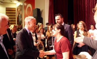 Moda'da Balkan Rüzgarı Esti