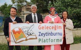 GZP İstanbul'un 564.Fetih Yıl Dönümünü Kutladı