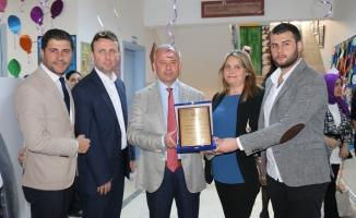 Uluocak'tan Kültür Sanata Tam Destek