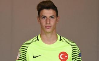 Avrupa'dan 10 kulüp 17 yaşındaki Türk kalecinin peşinde