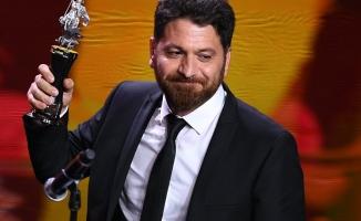 """Fikret Reyhan'a """"En İyi Yönetmen"""" ödülü"""