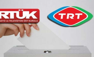HDP'den TRT ve RTÜK' e Eleştiri