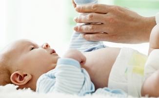 Bebeğinizi pişikten anne sütüyle koruyun