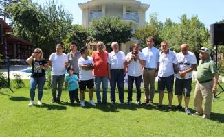 Gazeteciler Sansürün Kaldırılış Yıl Dönümünü Piknik  İle Kutladı
