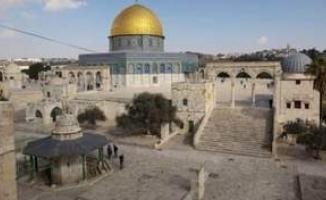 İsrail 'in Mescidi Aksa için Yaptığı Zalimlik İçin Ne Dediler ?