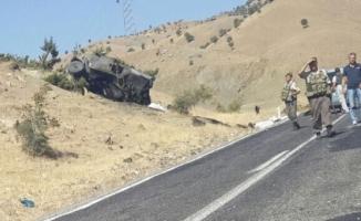 Teröristler, yola tuzakladığı patlayıcıyı Baykan Kaymakamının geçişi sırasında infilak ettirdi