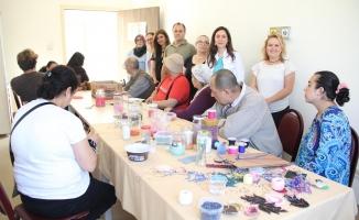 Toplum Ruh Sağlığı Merkezleri Hastaları Sosyal Etkinliklerde Aktif Yer Alıyor