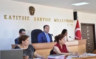 """""""Türk halkı 15 Temmuz'da demokrasiye sahip çıktı"""""""