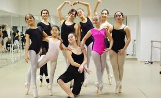 10 bin 549 liseden sadece birinde bale ve dans bölümü var