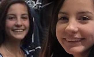 ABD'de kaybolan Türk kızı bulundu