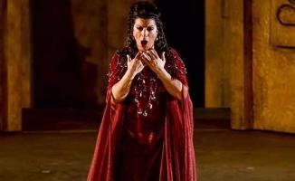 Antalya'da opera festivali