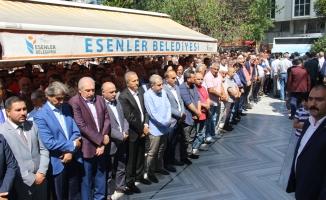 Başkan Karadeniz'in Annesi vefat etti