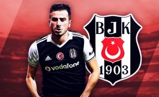 Beşiktaş, Oğuzhan için İngiltere'ye gidiyor!