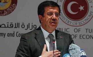 Türkiye'den Katar'a İran üzerinden yeni rota
