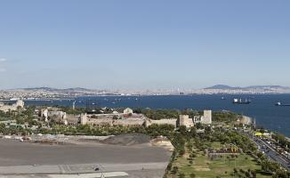 Zeytinburnu, İstanbul'un En Değerli 4. İlçesi Oldu