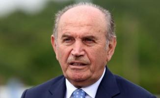 Ak Partili Meclis Üyeleri Kadir Topbaşı Takmadı
