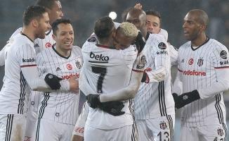 Beşiktaş- Konyaspor maçı saat kaçta,hangi kanalda?
