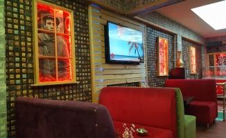 CAFE ŞATO Tophane Müşterisini Şirinevler'e Çekti