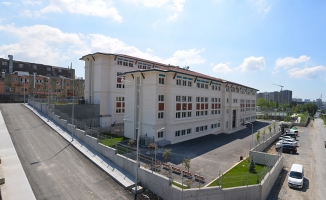 Depreme Dayanıklı Okullar Yeni Eğitim ve Öğretim Yılına Hazır