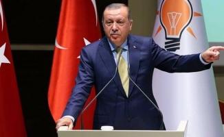 Erdoğan: Beklentimiz yüzde 7 büyüme