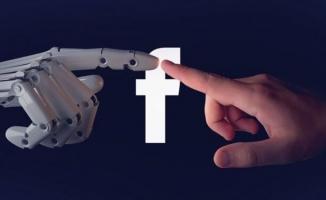 Facebook'un yapay zeka teknolojisinin amacı ne?