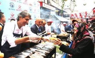 Fatih Balık Festivali Başlıyor