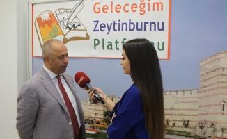 GZP' Kültür Merkezinde Tarihi Mekan Dostlarını Ağırladı