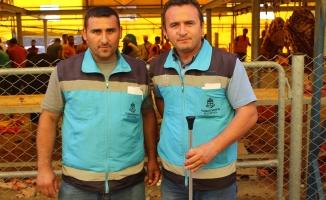 İstanbul ve Türkiye'de Kurban Hüzünlü Geçiyor