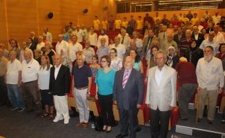 """Yaşlıların Kararı : """"Zeytinburnu'nun Güzide Kuruluşu Avrasya """""""