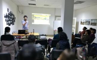 Açık akademi kent seminerleri başlıyor