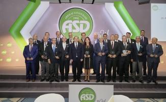 Ambalaj Sanayicileri Derneği 25. Yılını Kutladı