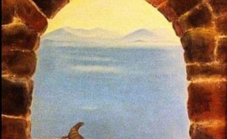 """Bakırköy'de Barınakta """"Hayvan Sevgisi"""" Resim  Sergisi Bugün"""