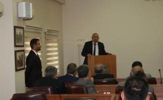 CHP'nin Başakşehir Belediye başkan adayı Akmugan 'dan Yargı dersi