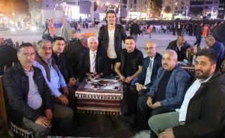 Malatyalılar Yöresel Günlerde Farkını Ortaya Koydu