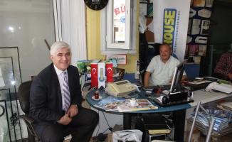 Metal'e Estetik Katan Firma : Büşra Cam