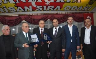 İstanbul'da Urfa'yı yaşadılar